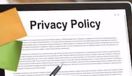 Picture for category Privacy Statement